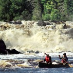 Legendary guide introduced hundreds to Allagash wilderness