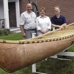 Camden Public Library to present talk on canoe history
