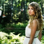 Taylor Swift in Maine for video shoot