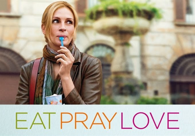 Image result for LOVE , eat, pray