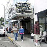 Bar Harbor theater pays $4,000 fine over marquee