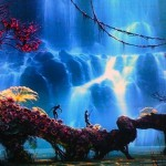 'Avatar' delivers brilliant visuals