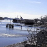 Favorite Places in Maine: MDI's Ship Harbor