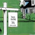 Home price decline