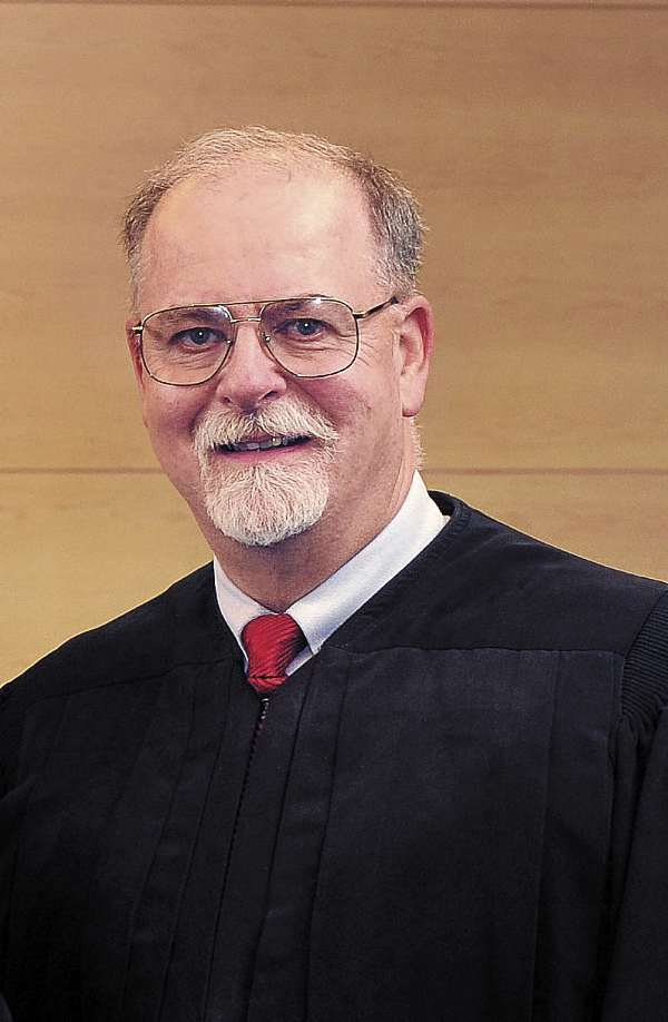 Hampden man is new judge
