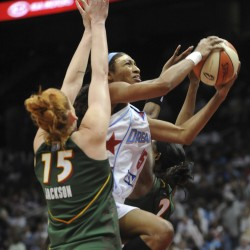 Jose becomes 1st Indian player to get WNBA tryouts
