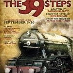 '39 Steps' a must-see comical romp