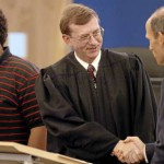 NY report cites uptick in women judges