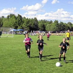 Just for Fun soccer tourney kicks off in Cumberland