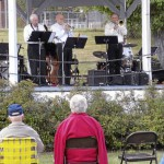 Free concert to offer Dixieland jazz