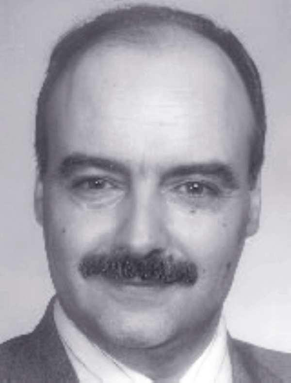 Arthur R. Tilley Jr. (Photo courtesy of family)
