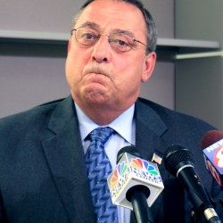 Critics: LePage budget fix puts poor at risk