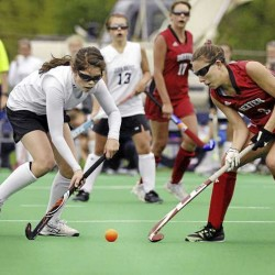 Dexter field hockey celebrates Veazie's return with win over John Bapst