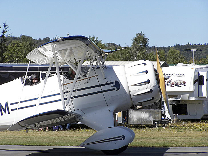 BOWLEY &quotfly-in&quot story. photo by Amanda Graham
