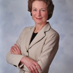 Susan Eisenhower, expert on relations, to speak about leadership at Husson