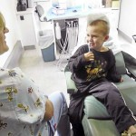 Dental center provides more than $7,000 in free care to children