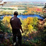 Aroostook State Park gives trail conditions online