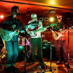 Restless Groove to play at Sea Dog