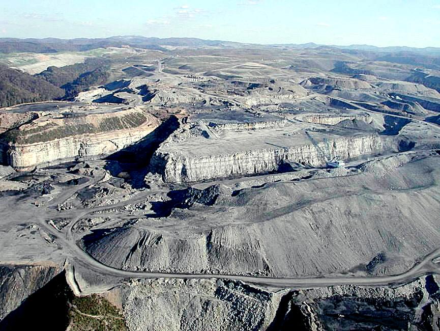 Coal Consequences