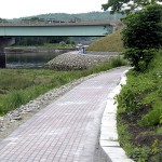 Bucksport trail map a collaborative effort