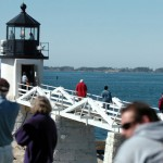 Visitors flock to lighthouses on Maine Open Lighthouse Day