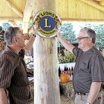 Rotary Club works to bring park to downtown Limestone
