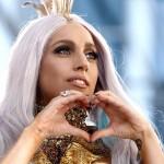 Lady Gaga to visit Portland on Monday