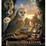 'Guardians of Ga'Hoole' author to visit Swans Island