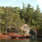 Maine scenic byways offer attractions made by Mother Nature