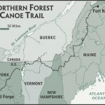 Northern Forest Canoe Trail rendezvous