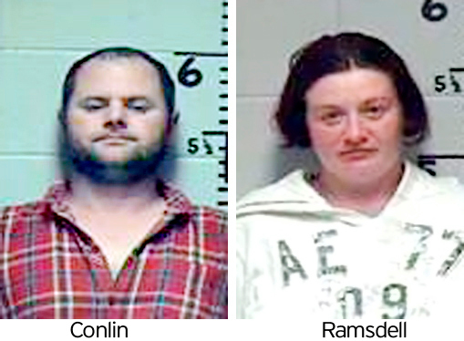 Two jailed after break-ins at pot cultivator's home in Washington County