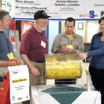 Planning begins for fall-winter expo