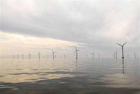Maine, nine others join wind energy consortium
