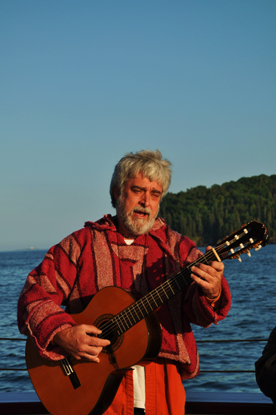 Bar Harbor musician's drunk driving sentence triples after marijuana found at home