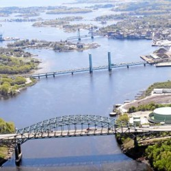 Cost rises to replace bridges between Maine and NH