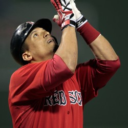 Wakefield gets 200th win, Red Sox rout Blue Jays