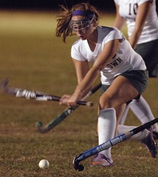 Marshwood closes door on Massabesic, advances to WM semis