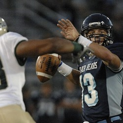 UMaine football team beats William & Mary, is only unbeaten team in CAA play