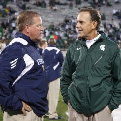 Ohio State just another rival now for Mark Dantonio