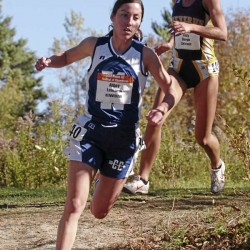 Leonardi smashes FOC record; Cheverus cruises to girls team title
