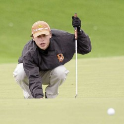 High school individual golf championships to be held Saturday