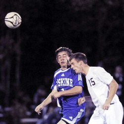 Bangor boys soccer team heading to 3rd straight regional