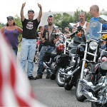 Millinocket motorcyclists plan memorial ride for slain Marine
