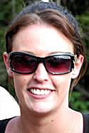 Jessica Pelkey. (Bangor Daily News/Nick Sambides Jr.)