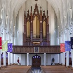 New Sweden man crafts voices of pipe organs heard around the world