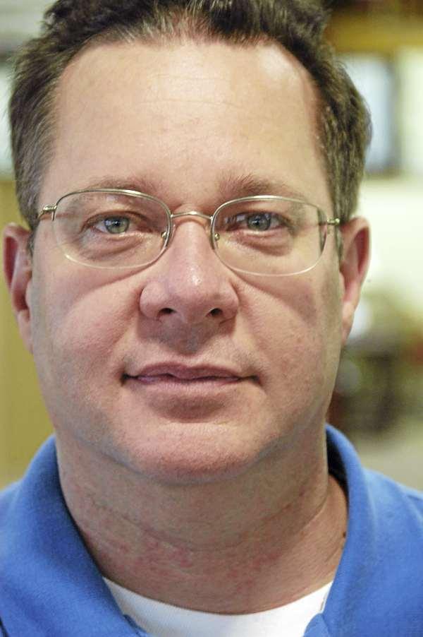 Alan Algee. BANGOR DAILY NEWS PHOTO BY NICK SAMBIDES JR.