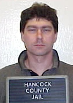 Vladek Filler, 39, of Gouldsboro  (... charged with gross sexual assault in Hancock County Superior Court)