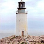 Washington County lighthouse near Jonesport up for auction