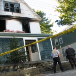 Fire damages Bar Harbor apartments