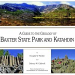 Maine Geological Survey publishes Baxter book